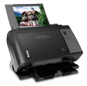 Picture Saver Scanning System PS80